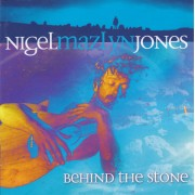 Behind The Stone CD album
