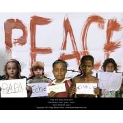Peace Echo Alpha Charlie Echo