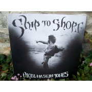 Ship to Shore Vinyl LP 1976 Original pressing