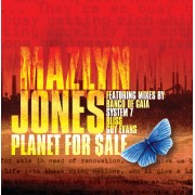 Planet For Sale CD