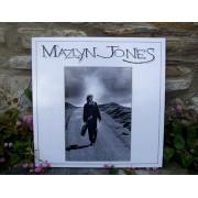 'Mazlyn Jones' Vinyl  LP (1991 - Lim. Ed. of 1000)