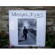 'Mazlyn Jones' Original Vinyl LP 1991 Limited Edition